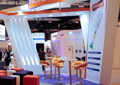Nordic Pharma EULAR